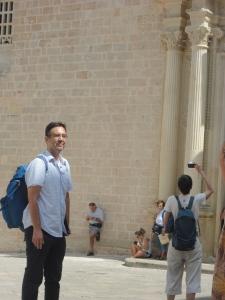 Otranto. 23 agosto 2014. La Cattedrale. Foto, Romano Borrelli