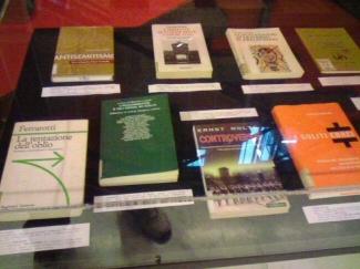 Alcuni libri sull'olocausto