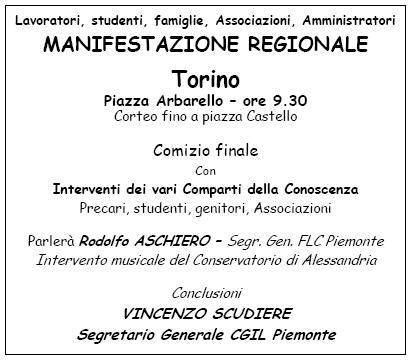 manifestazione-regionale-flc-cgil-torino-18-03-09