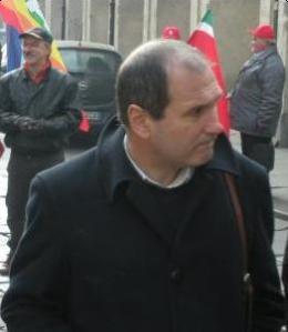 Paolo Ferrero