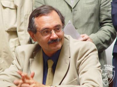 prof. Luigi Saragnese