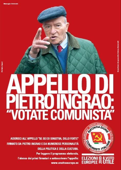 pietro-ingrao-vota-comunista