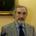 Il preside Ugo Cardinale