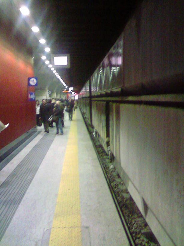 Treno della vergogna il blog di romano borrelli - Treni torino porta susa ...