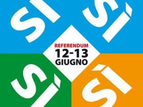 Referendum 12 e 13 giugno 2011