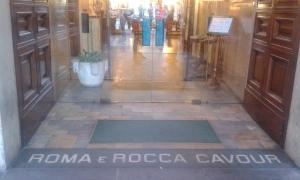 Hotel Roma Torino.foto Borrelli Romano
