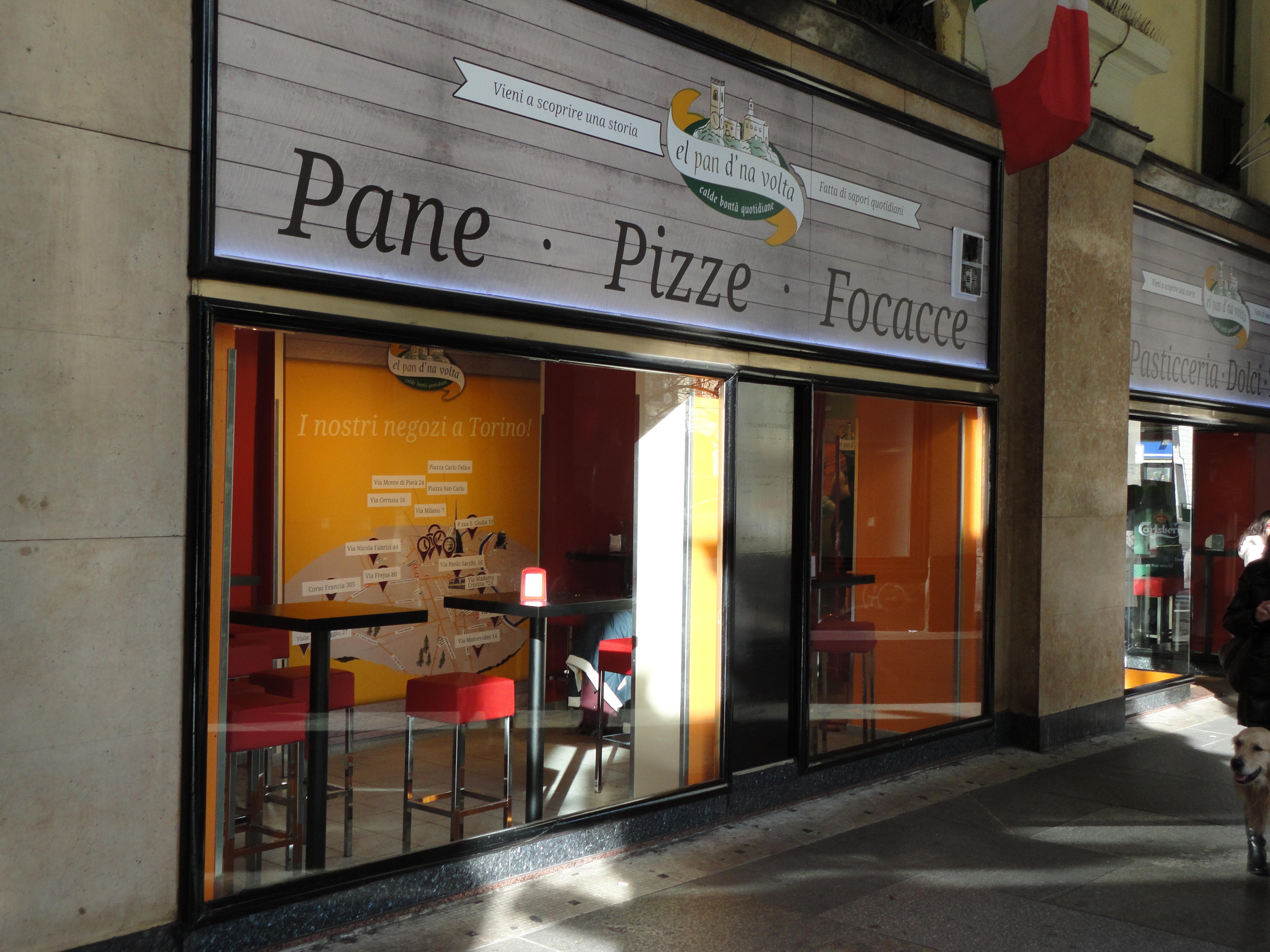 Nuovi negozi per Torino  Il Blog di Romano Borrelli