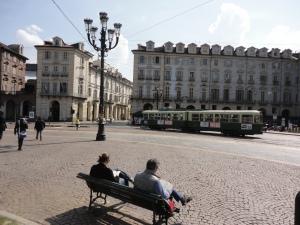 Torino, un libro aperto