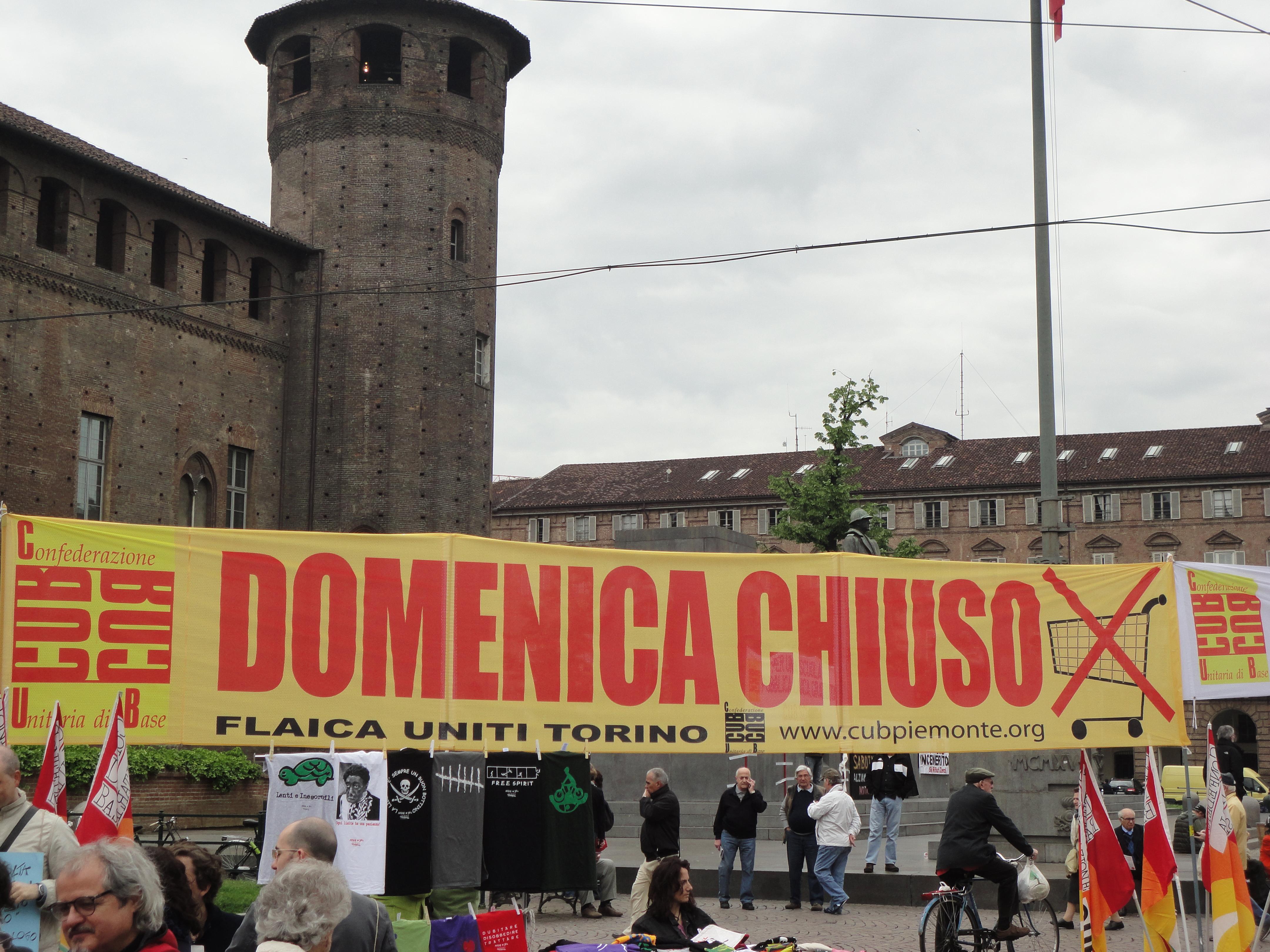 Ufficio Collocamento Ivrea : Cgil il blog di romano borrelli