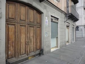 Pantetteria Corgiat. Torino, Corso Principe Oddone 38. Foto, Romano Borrelli