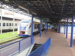 Torino-Ceres stazione. Ex stazione Dora Foto 26 maggio 2014. Foto Romano Borrelli