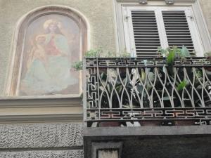 Foto Romano Borrelli. In centro, per Torino