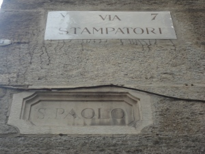 Torino. Tra vecchio e nuovo. Foto, Romano Borrelli