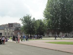 Ultimo giorno di scuola, 2013-2014. Torino. Foto, Romano Borrelli