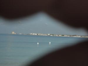 Estate 2014. Torre Lapillo, Porto Cesareo. Lecce. Foto, Romano Borrelli