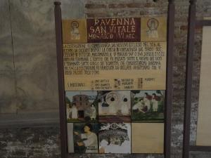 Ravenna, 20 luglio 2014. San Vitale. Foto, Romano Borrelli