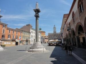 Ravenna, 23 luglio 2014. Foto, Romano Borrelli
