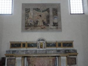 Rimini. Basilica-Tempio Malatestiano. Foto, Romano Borrelli (4)
