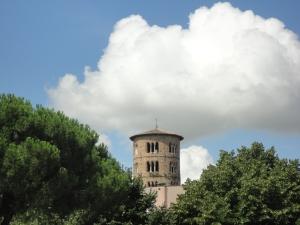 Sant'Apollinare in Classe. Mercoledi 23 luglio. Foto, Romano Borrelli
