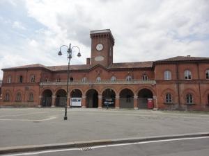 Torino. Scuola Holden. Foto, Romano Borrelli