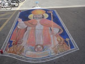Lecce 26 agosto 2014. Lecce. Foto, Romano Borrelli