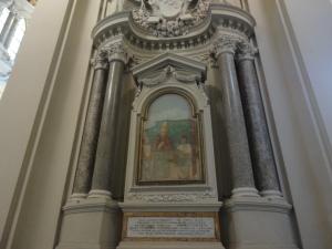 Roma, 27 agosto 2014. San Giovanni in Laterano. Foto, Romano Borrelli (5)
