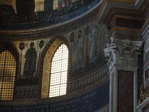 Roma, San Giovanni in Laterano. Foto, Romano Borrelli