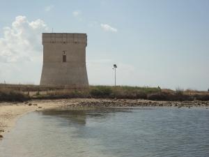 Torre Chianca, Porto Cesareo. 25 agosto 2014. Foto, Romano Borrelli (3)
