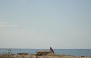 Porto Cesareo. Agosto 2014. Foto, Romano Borrelli