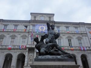 Comune di Torino, foto, Romano Borrelli