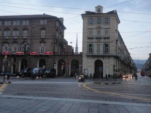 Torino, 18 ottobre 2014. Foto, Romano Borrelli
