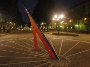 Torino, Piazza Solferino. 5 ottobre 2014. Foto, Romano Borrelli