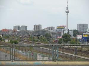Berlino, Foto, Romano Borrelli