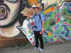 Berlino, il muro. Foto, Romano Borrelli
