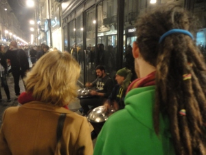 Torino 1 novembre 2014. Foto, Romano Borrelli (2)