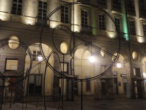 Torino 1 novembre 2014. Foto, Romano Borrelli
