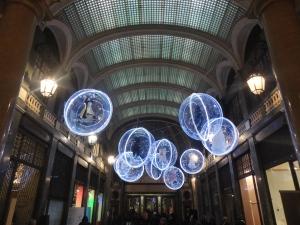 Torino 22 novembre 2014, Luci d'Artista, foto, Romano Borrelli (2)
