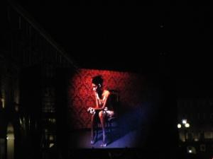 Torino 22 novembre 2014, piazza Castello. Foto, Romano Borrelli
