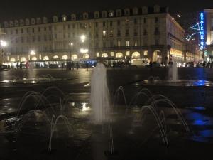 Torino 25 novembre 2014, piazza Castello, foto, Romano Borrelli (3)