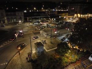 Torino, Porta Susa. 5 novembre 2014. Foto, Romano Borrelli