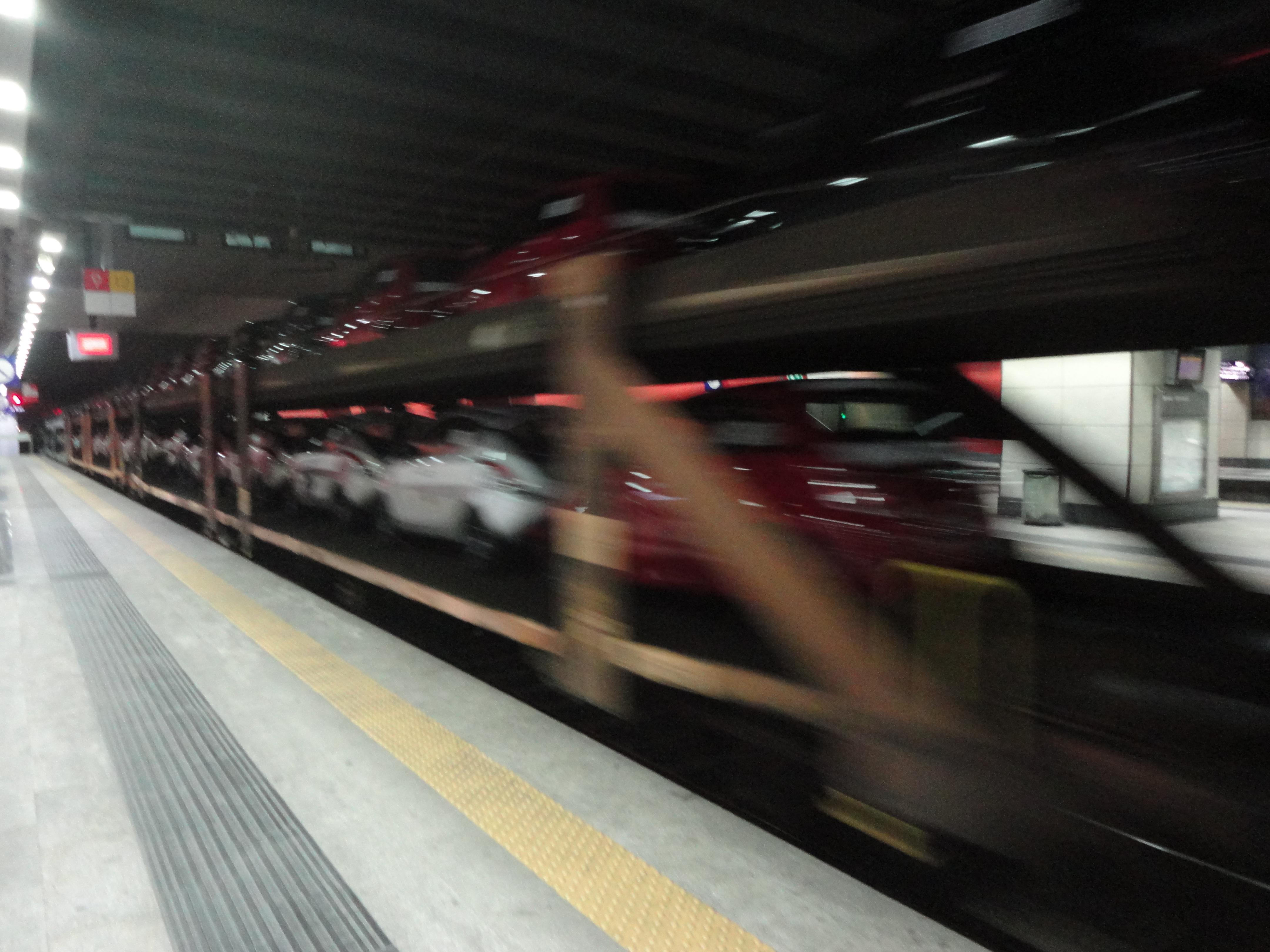 Piemonte il blog di romano borrelli - Treni porta susa ...