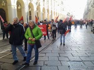 12 12 2014, Torino. Foto Borrelli Romano