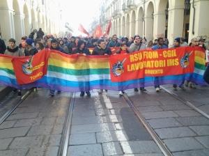 12 dic 2014, Torino. Borrelli Romano