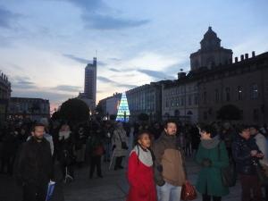 Torino 13 dicembre 2014, Palazzo Reale. Foto Borrelli Romano (2)