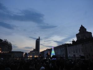 Torino 13 dicembre 2014, Palazzo Reale. foto Borrelli Romano