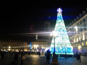 Torino 19 dic 2014. foto Borrelli Romano