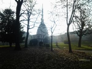 Torino 28 dicembre 2014, Borrelli Romano