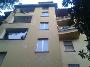 Torino 30 dic 2014, foto Romano Borrelli