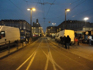 Torino 31 dicembre 2014, Porta Palazzo, foto, Romano Borrelli (2)
