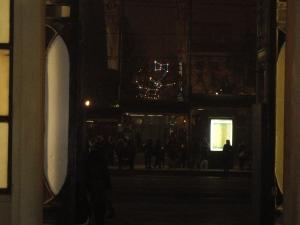 Torino 8 dicembre 2014, Porta Nuova. Foto, Romano Borrelli (2)